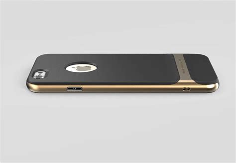 Iphone 6 Plus Bumper Kayu Bumper Ronin Metal Wood Iphone 6 Plus 6splus best golden metal protective iphone 6 plus cases and