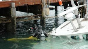 boat sinks on wicked tuna wicked tuna boat sinks recovered gloucester daily