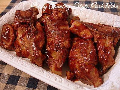 boiling country style ribs easy country style pork ribs recipes i want to try