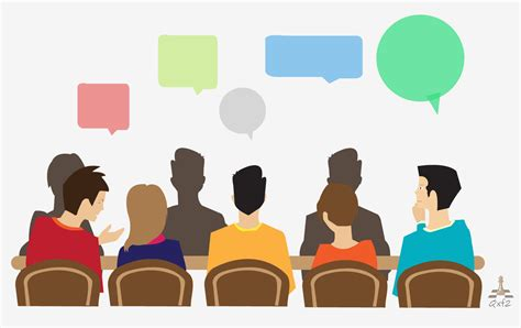 group discussion stay smart in group discussion sri sharda group of