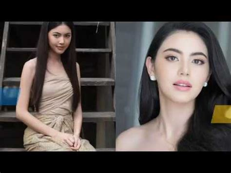 pemeran aey film pee mak kabar terkini 6 pemeran utama film thailand pee mak youtube