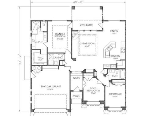 southwest traditional house plans home design western