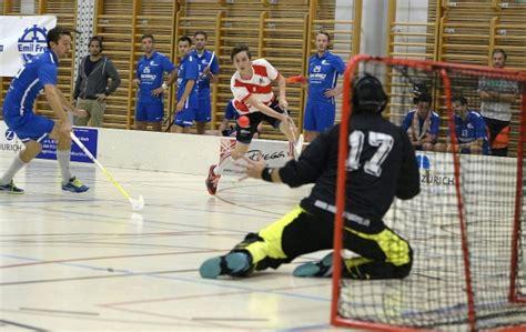 vierte liga tabelle 4 runde in der 1 liga unihockey ch