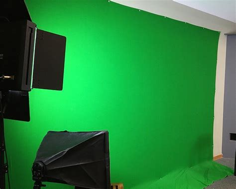 paint color for green screen how to create a diy green screen effect