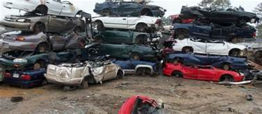 Auto Salvage Used Car Auto Parts From Salvage Yard In Atlanta Ga