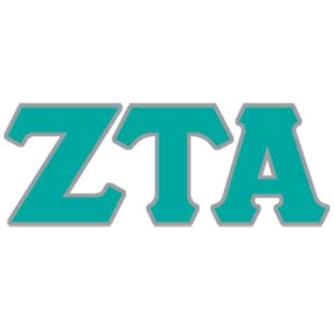 zta colors zeta tau alpha tackle twilled 100 cotton t shirt zeta