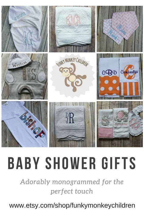 Monogrammed Baby Shower Gifts by 3793 Best Baby Shower Gifts Gifts For Expecting Mommas