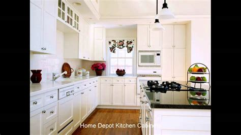 home depot kitchen makeover room design ideas