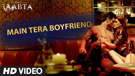 song by arijit boyfriend raabta single mp3