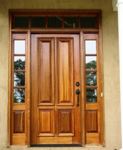 exterior door with door best 25 entry door with sidelights ideas on