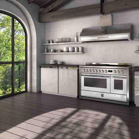 cucina semiprofessionale cucine professionali steel incasso store