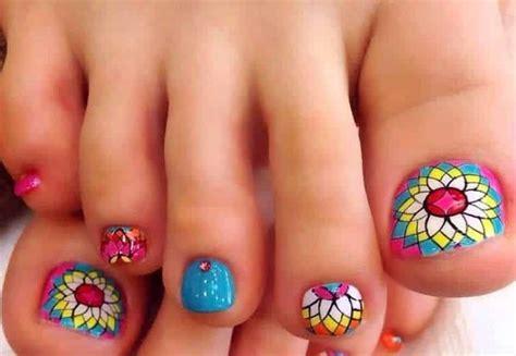 imagenes de uñas decoradas para manos y pies sencillas uas cortas decoradas paso a paso gallery of dibujos