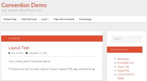 zweispaltiges layout wordpress 16 frische kostenlose wordpress themes dr web