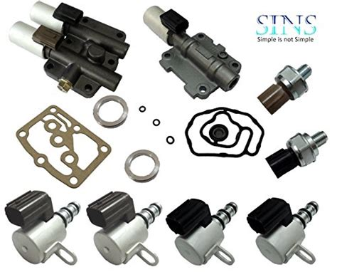 tire pressure monitoring 2003 acura mdx electronic valve timing acura mdx transmission solenoid transmission solenoid for acura mdx