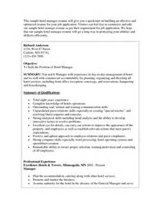 concierge manager resume security guards companies