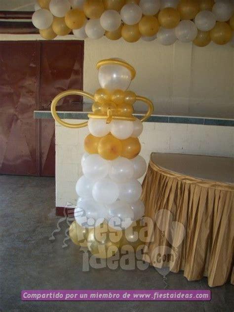 ideas de decoraci 243 n para una de bautizo