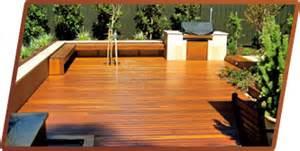 outdoor deck builder