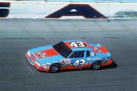 Richard Petty Pontiac by Richard Petty 42 Stp Pontiac 1984 At Daytona Photograph