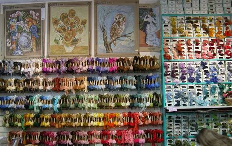 knitting stores vancouver embroidery kits vancouver makaroka