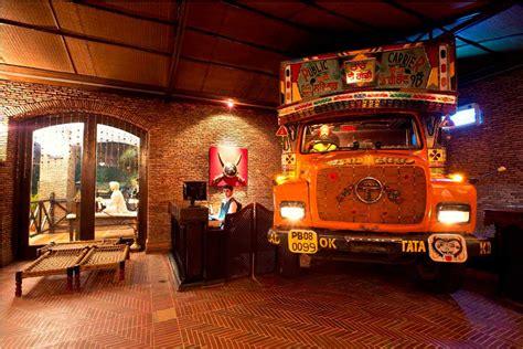 Disney Magic Floor Plan haveli restaurant jalandhar punjab indian tourist blog