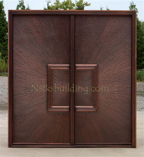 Cooper Door by Copper Door The Infinty