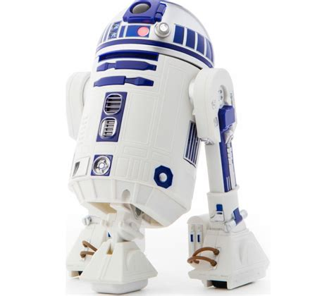 Wars Smart R2 D2 hasbro wars smart app enabled r2 d2 remote