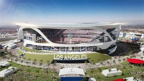 chargers stadium name nfl approves rams to los angeles chargers option to