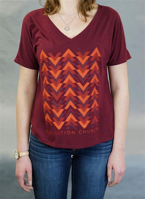 Blouse Catol 48223 elevation church t shirt design on behance