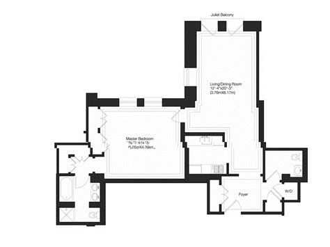 east midtown plaza floor plans the plaza residences 1 central park south midtown east