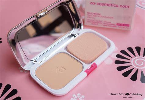 Za Eyeshadow Review za true white two way foundation review swatches price