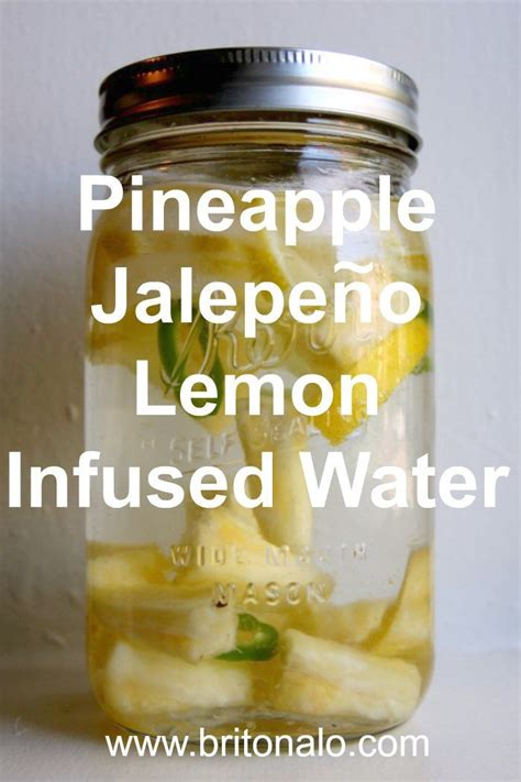 Jalapeno Detox Water by 72 Best Healthy Drink Recipes Images On Drinks