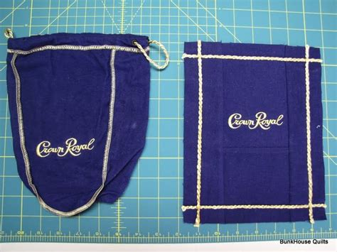 quilt pattern using crown royal bags crown royal quilts pictures taking these crown royal