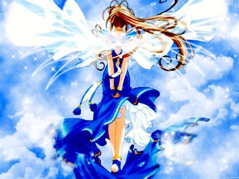 ah my goddess ah my goddess images ah my goddess hd wallpaper and