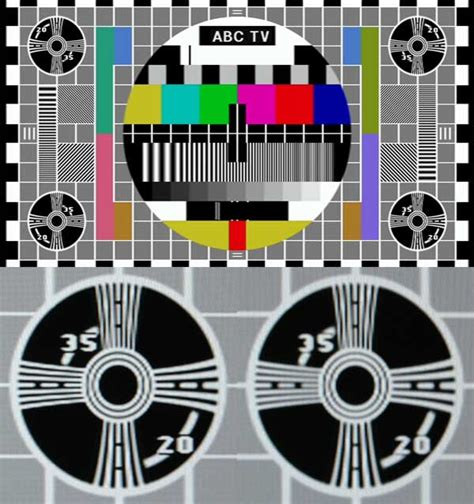 test pattern abc more on deinterlacing hifi writer blog