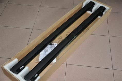2014 Jeep Grand Roof Rack Cross Bars by Roof Rack Cross Bars For Jeep Grand 2011 2012