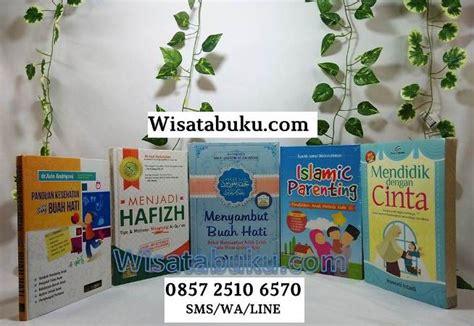 Buku Pendidikan Islam Mendidik Anak Perempuan buku menyambut buah hati penerbit ummul qura