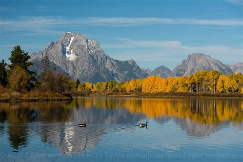 Best Colors For Home by The Tetons Classics Of Autumn Nomadruss In Words And