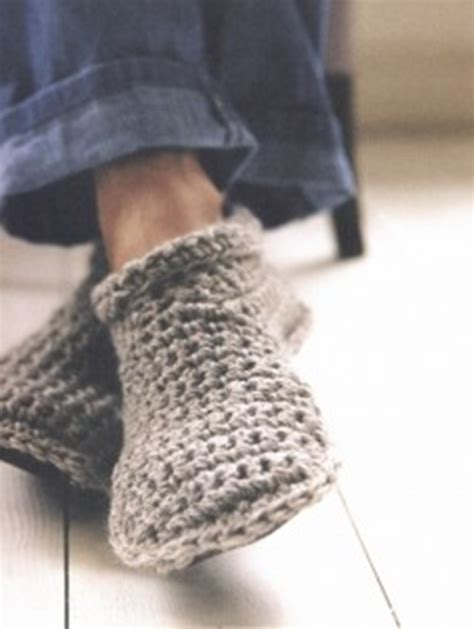 how to crochet slippers fab diy crochet slippers pattern up