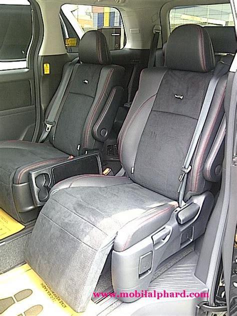 Jual Karpet Alphard vellfire 2 4 gs sport edition 2014 mobil alphard baru cbu