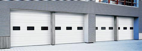 Ashe County Garage Doors Beauteous 70 Commercial Garage Door Decorating Inspiration Clopay Ribbed Steel Doors Craftsman