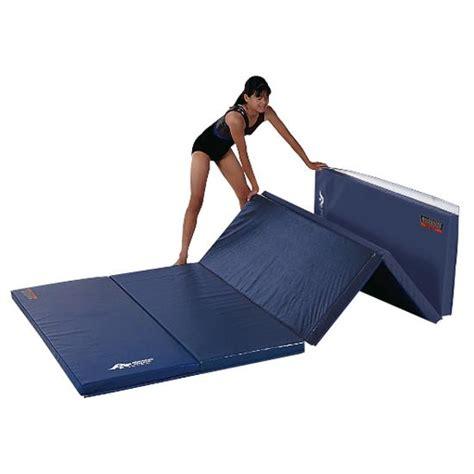 8 Inch Gymnastics Mat by Gymnastics Folding 854480 Roy Aai 2 1 2 Inch Thick