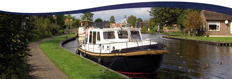 motorjacht huren friesland last minute yachtcharter sneek boot huren friesland