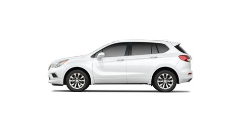 2018 summit white buick envision for sale in lone tree at
