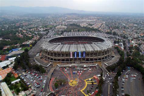 imágenes estadio azteca 47 a 241 os del estadio azteca recordando la mano de dios