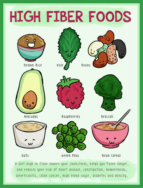 vegetables high in fiber high fiber food health tips in pics