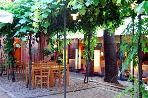 seven il giardino dei ciliegi ristoranti 20 tavole con giardino per mangiare all