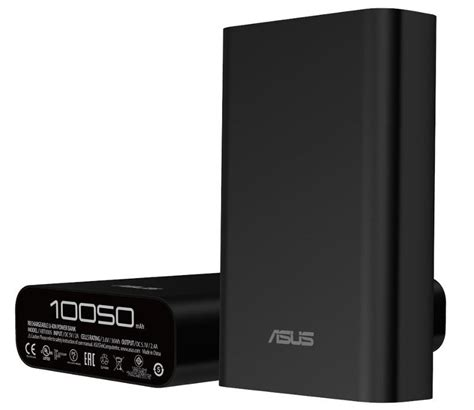 Power Bank Asus 10500 Mah directd store asus zenpower 10050 mah original