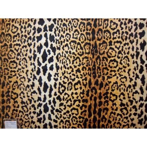 leopard velvet upholstery fabric velvet leopard fabric jamil natural 1481 fabric
