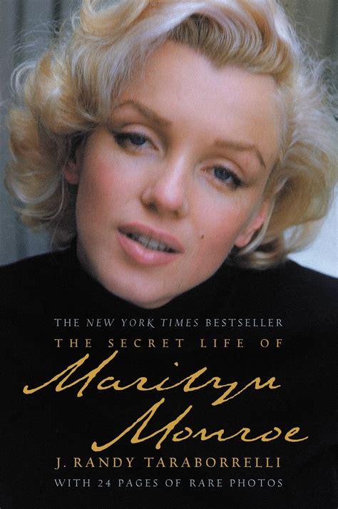 marilyn monroe biography book list marilyn monroe biopic eyes green light at lifetime deadline