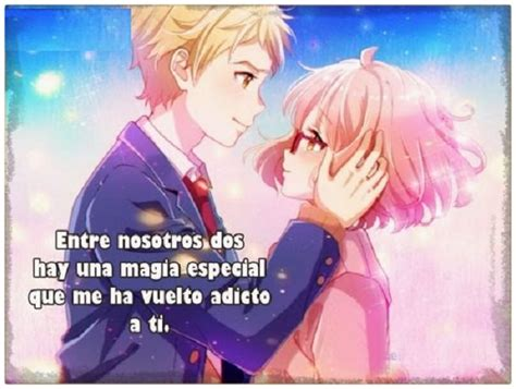 imagenes de anime romanticas con frases imagenes romanticas de animes con frases archivos